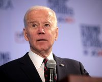 Biden 'Called A Lid' With 9 Days Until Election, NYT Reports