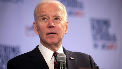 Photo of Biden 'Called A Lid' With 9 Days Until Election, NYT Reports
