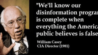 Photo of CIA Mockingbirds Are Confessing Their Lies – One Even Said It Was His Job To Make Anti-Vaxxers Appear Whacko