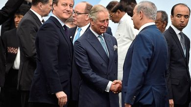 Photo of Climate lock downs? Prince Charles calls for military response to address climate change and reorganize the world economy