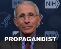 More MKUltra Mind Control Propaganda From The Mainstream Media & Fauci