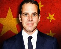 "Money laundering: Joe Biden's brother sent bank ""wiring instructions"" to ""spy chief of China"""