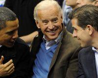 """Hunter Biden's ex-business partner turning over """"all evidence to FBI"""""""