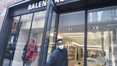 "Photo of Why Not Just Make It Legal for Blacks to Steal, as Atonement for White Privilege? Luxury Retailers in New York City Tolerate Black Shoplifting Mobs for Fear of Being Called ""Racist"""