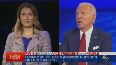 Photo of Joe Biden Says He Supports 8-Year-Olds Changing Gender: 'I Will Flat Out Just Change The Law'