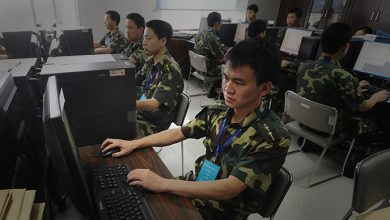 Photo of Chinese hackers target U.S. defense, national security networks ahead of Election Day