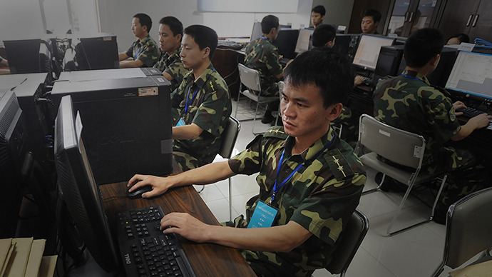 Chinese hackers target U.S. defense, national security networks ahead of Election Day