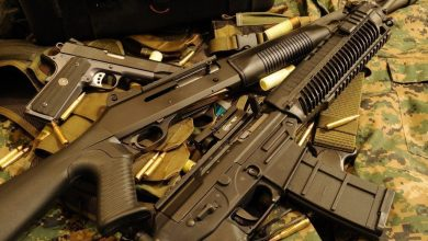 Photo of FBI Background Checks Blow Past Annual Record As Guns Fly Off Shelves