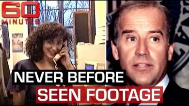 Photo of Bombshell Never Before Seen Videos From Inside Joe Biden's Office In The 1990s – Comments From Biden Sexual Assault Accuser