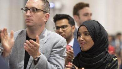 Photo of Ilhan Omar Funnels 70 Percent Of Campaign Expenditures To Husband