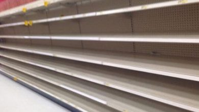Photo of MILLION NEW YORKERS CAN'T AFFORD FOOD AS HUNGER CRISIS WORSENS