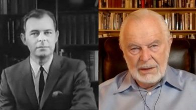 Photo of G. Edward Griffin: The Communist Revolution I Warned About 50 Years Ago Is Taking Place Today