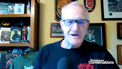 Photo of INTERVIEW: Jeffrey Prather lays out how Trump, the DoD and Chris Miller DEFEAT the deep state traitors and save America