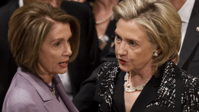 Photo of Dominion Confirms Clinton Foundation Donation, Former Pelosi Staffer Link