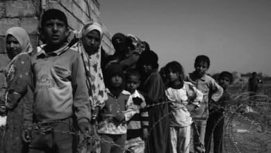 """Photo of UN World Food Program Warns Of """"Famines Of Biblical Proportions In 2021"""" As Some Americans Wait 12 Hours For Food"""