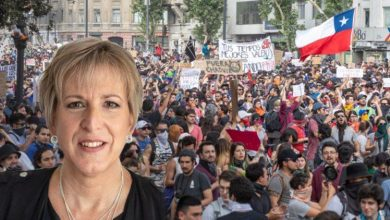Photo of US Citizen: I Saw The Socialist Revolution Beginning In Chile – Now It's Happening In The US