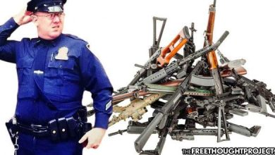 "Photo of Pennsylvania: Hundreds Of Police & Confiscated Guns Have ""Gone Missing"" From Sheriff's Office"