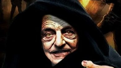 Photo of George Soros trumped American democracy by rigging election for Biden