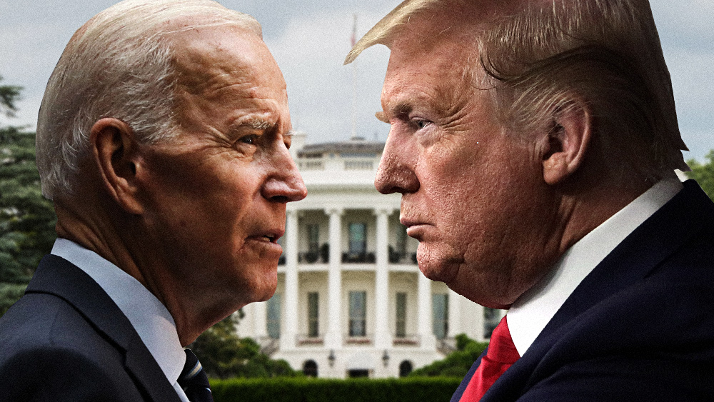 Situation Update – Is Joe Biden preparing to CONCEDE? Rumors emerge of Biden seeking pardon deal from Trump