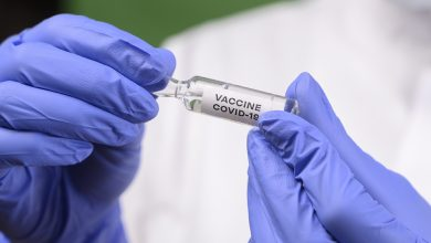 Photo of Robert F. Kennedy Jr. warns: Don't take a COVID-19 vaccine under any circumstances