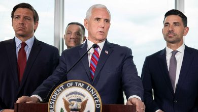 Photo of Situation Update – The Pence-Raiklin Maneuver
