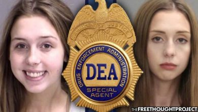 Photo of Daughter of Top DEA Official Sentenced to 8 Years for For Being an 'Adorable' Drug Kingpin