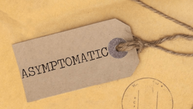 Photo of Media Silent As Study Of Nearly 10 Million Finds No Asymptomatic Spread Of COVID