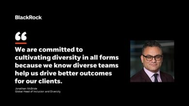 Photo of BlackRock, World's Largest Asset Manager, Declares It Will Vote Against Directors Who Fail to Push for Greater Diversity Among Boards & Workforces (I.E. Displacing Whites)