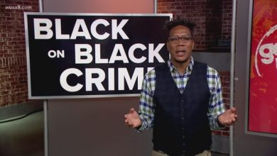 "Photo of Peak 2020: Where Were You When Astronomical Rates of ""Black on Black Crime"" in Oklahoma City Was Blamed on White People…"