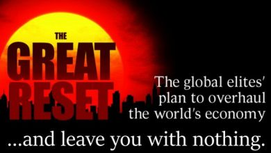 """Photo of United Nations-Backed """"Great Reset"""" Is Feudalism: """"You'll Own Nothing"""""""