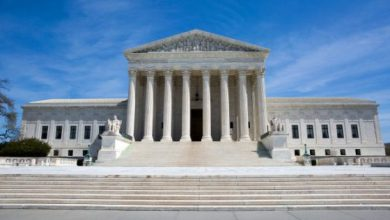 Photo of Supreme Court Denies Texas Lawsuit – It's Something They Are Supposed To Hear! (Video)