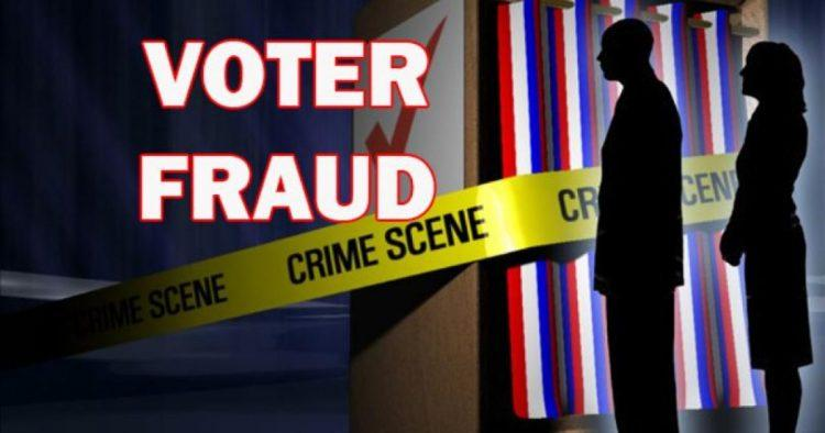 GEORGIA: One Batch Of 23,000 Fraudulent Ballots All For Biden – More Than Enough To Overturn State