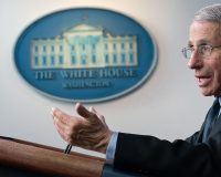 Fauci Virus: Shocking new evidence proves covid-19 began with Dr. Anthony Fauci and NIAID