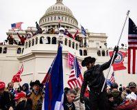 Major events show CNN complicit in Capitol raid
