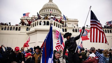 Photo of Major events show CNN complicit in Capitol raid