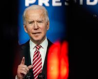 Just in time for Biden, WHO finally admits PCR tests produce false coronavirus positives