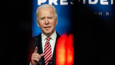 Photo of Just in time for Biden, WHO finally admits PCR tests produce false coronavirus positives
