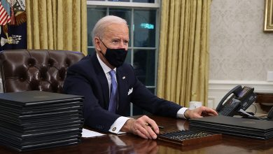 Photo of Biden hands over control of America's power grid to communist China