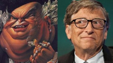 Photo of The Real Bill Gates & His Ruthless, Money Hungry Pursuit Of Vaccines (Video)