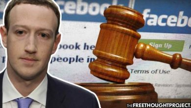Photo of Censored by Facebook and Twitter? New Bill Allows Users to Sue Big Tech for Being Silenced