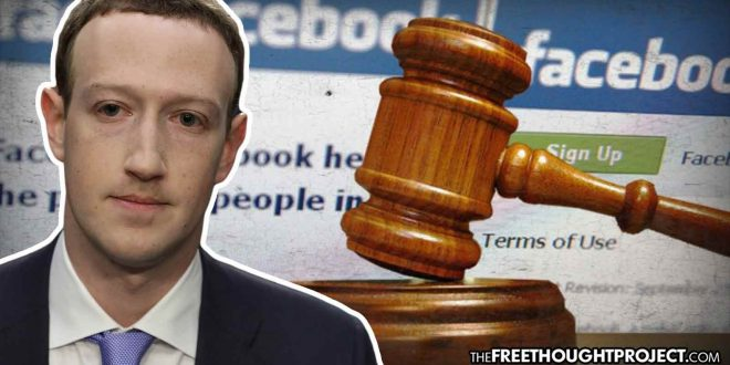 Censored by Facebook and Twitter? New Bill Allows Users to Sue Big Tech for Being Silenced