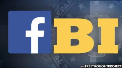 "Photo of If ""Facebook Is Private,"" Why Are They Feeding Private Messages Of Its Users Directly To The FBI?"