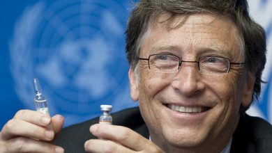 Photo of DTP vaccine from Bill Gates killed 10x more African girls than disease itself