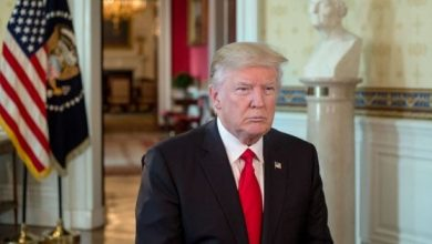 Photo of TRUMP WILL NEVER CONCEDE!: AMERICA IS NOW TWO COUNTRIES