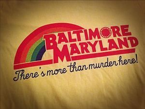 """Keep Telling Yourself """"Black Lives Matter"""": In Nearly 75% Black Baltimore, Black Criminal Turned Activist Advocates Paying Blacks Not to Kill Other Blacks... - DC Dirty Laundry"""