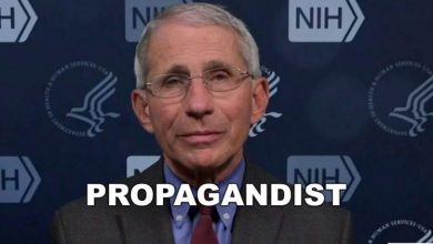 "Photo of The Smoking Gun: Fauci States COVID PCR Test Has Fatal Flaw – Confession From ""Beloved"" Expert Of Experts"