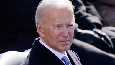 Photo of Under Biden, military being purged of all conservatives