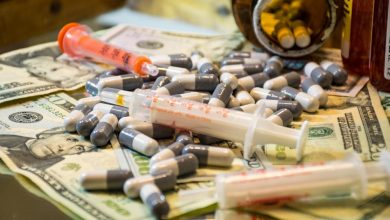 Photo of As society suffers, Big Pharma gets stronger and wealthier