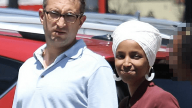 Photo of 'OMAR Act' Introduced To Crack Down On Reps Who Channel Campaign Funds To Spouse