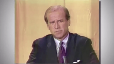 Photo of VIDEO RESURFACES: Just Think, If The American People Would Have Impeached And Prosecuted Joe Biden Back In 1988 For His Crimes, There Would Be No Joe Biden To Deal With Today!